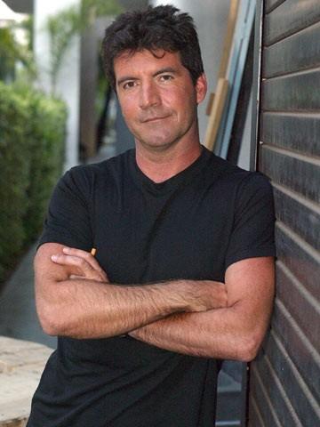 Simon Cowell Photos