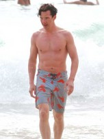 Benedict Cumberbatch | Beach Florida | New Pictures | Photos | Celebrity News | Now Magazine