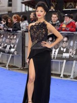 Nicole Scherzinger | Men in Black 3 premiere | Pictures | Photos | New | Celebrity News