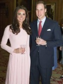 Kate Middleton and Prince William come face to face with 4 exes at friend's wedding