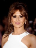 Cheryl Cole Tweets Mitch Winehouse 'lots of love' on first anniversary of daughter Amy's death