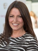 Davina McCall: I'm impressed by how emotional One Direction's Harry Styles is
