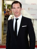 Sherlock star Benedict Cumberbatch: I got lazy when I discovered girls and pot