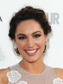 Kelly Brook: Keith Lemon says Michelle Keegan is a younger, fitter version of me