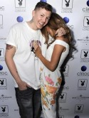 'Selfish' Professor Green: I designed Millie Mackintosh's engagement ring