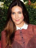 WOW! How does Lisa Snowdon manage to look younger than Cheryl Cole?