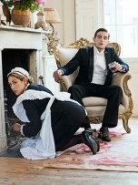 GeDowntown Abbey photoshootordie Shore | Geordie Shore does Downton Abbey | Photos | Pictures | New | Celebrity News