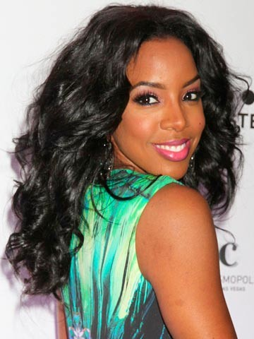 Kelly Rowland | Celebrity hair | Pictures | New styles | Latest | Hair