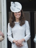 Prince Charles spends �35,000 to dress Kate Middleton for official engagements because Prince William can't afford it