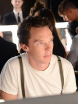 Benedict Cumberbatch | Spencer Hart show | London | New | Pictures | Photos | Celebrity News