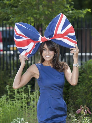 Jackie St Claire | Royal Ascot | Berkshire | Pictures | Photos | New | Celebrity News
