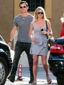 Jennifer Aniston and Justin Theroux's bust-up