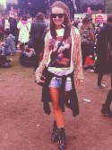 Living it up at Lovebox � how I got my festival look