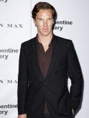 Sherlock star Benedict Cumberbatch: I wear a fat suit and cheek-plumpers for Parade's End love triangle role