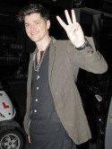 Why Danny O�Donoghue will win The Voice!