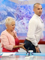 Denise Welch and Louie Spence | Celebrity Spy | Pictures | Photos | new | celebrity news