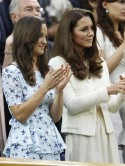 Kate Middleton desperate to patch up rift with sister Pippa