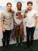 Loveable Rogues star Eddie Brett: I partied with One Direction's Louis Tomlinson and Eleanor Calder!