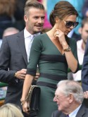 Victoria Beckham: David could be a Hollywood actor! Why not?