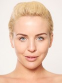 TOWIE's barefaced beauty Lydia Bright: You don't have to be orange to look good