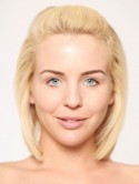 TOWIE's Lydia Bright goes without make-up for Now shoot