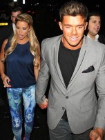Katie Price and Leandro Penna | London | Pictures | Photos | new | Celebrity News