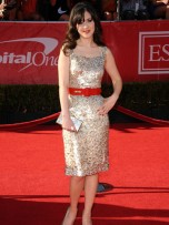 Zooey Deschanel | Celebrity Spy | Pictures | Photos | New | Celebrity News