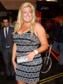 We beg TOWIE's Gemma Collins: Ditch James 'Arg' Argent now! He wants 500,000 to marry you