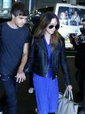 One Direction girlfriend Danielle Peazer: Liam Payne looked very handsome at Rochelle Wiseman's wedding to Marvin Humes