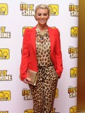 TOWIE stars enjoy Let It Shine film premiere in London