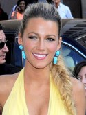 Gossip Girl star Blake Lively's 'great with tan' make-up