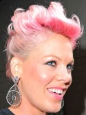 Pink tells Birmingham fans to 'kiss her ass' after she's slammed for cancelling show