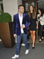 Peter Andre and Emily MacDonagh | Pictures | Photos | New | Celebrity News