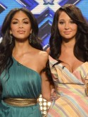 The X Factor's Tulisa Contostavlos: The truth about my 'spat' with Nicole Scherzinger