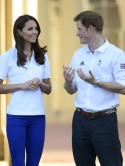 OMG! Kate Middleton's pregnant! And I can't wait to see Prince Harry as an uncle!