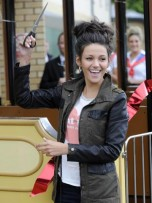Michelle Keegan | Drayton Manor | Pictures | Photos | new | Celebrity News