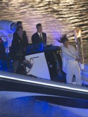 David Beckham, Daniel Craig and the Queen impress at Olympic Opening Ceremony in London