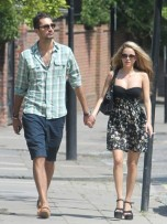 Hugo Taylor and Natalie Joel | Celebrity Spy | Pictures | Photos | new | Celebrity News