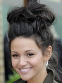 Michelle Keegan: I'm off to the charity shop with all the clothes I don't wear