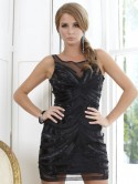 Made In Chelsea star Millie Mackintosh models sexy new Lipsy VIP dress collection