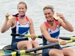 Heather Stanning and Helen Glover | Olympic Gold Winners | Pictures | Photos | new | Celebrity News