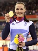 Olympic cyclist Victoria Pendleton: If I don't get offered Strictly or I'm A Celeb, I'll make cakes and jam
