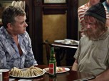 Alfie Moon and Ian Beale | EastEnders | Pictures | Photos | new | Celebrity News