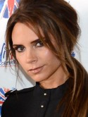 Victoria Beckham loves The Wanted and thanks the lads on Twitter for performing at Romeo Beckham's birthday party
