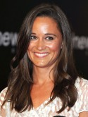 Pippa Middleton's falling in love - but mum Carole doesn't approve