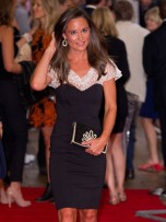 Pippa Middleton | Shadow Dancer Film Premiere | Pictures | Photos | New | Celebrity News
