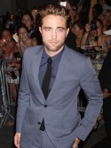 Robert Pattinson gets steamy as new Dior Homme man