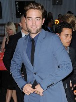 Robert Pattinson | Cosmopolis premiere | Pictures | Photos | new | Celebrity News