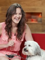 BGT winners Ashleigh Butler and Pudsey appear on ITV1's Daybreak in first UK TV interview since US tour