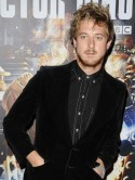 Doctor Who star Arthur Darvill: I've had a mouthful of maggots and posed naked with a monkfish